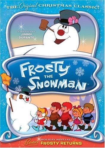 Приключения Снеговика Фрости / Frosty the Snowman