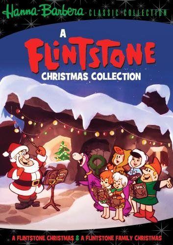 Рождество Флинстоуна / A Flintstone Christmas