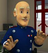 Страший офицер пожарной охраны Бойс (Chief Fire Officer Boyce)