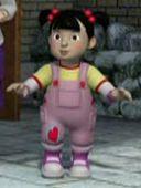 Лили Чен (Lily Chen)
