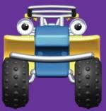 Базз (Buzz) / трактор Том на русском