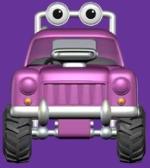 Рев (Rev) / трактор Том на русском
