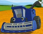 Роли (Roly) / трактор Том на русском