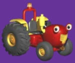 Том (Tom) / трактор Том на русском