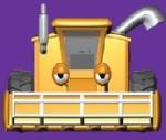 Визи (Wheezy) / трактор Том на русском